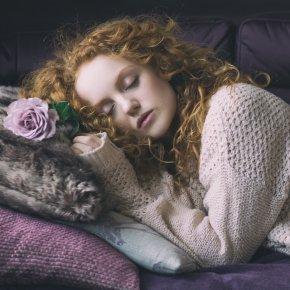 Violet Daydream