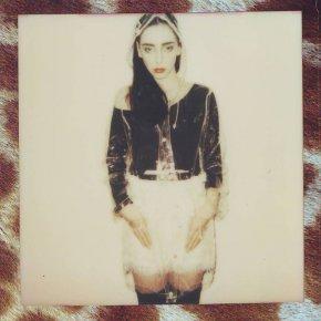 Madeleine Polaroid
