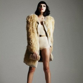 Venus in fur | Pino Leone