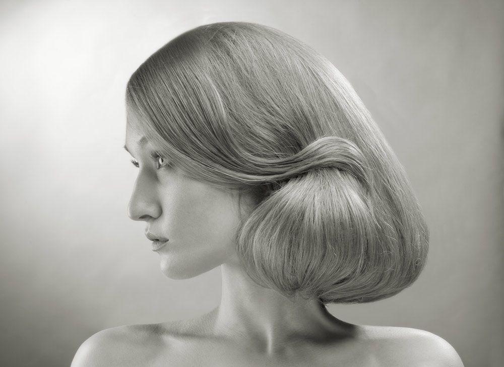 Photographer: Ion Paciu <br /> Hair Stylist: Davide Pepa<br /> MUA: Tataru Lacramoiara
