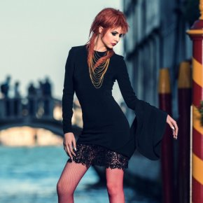 Venice fashion 01