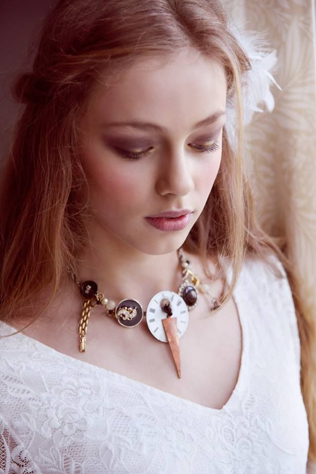 Photo by Daniel Moncur-Sime &amp; Creative Fashion Associates<br />