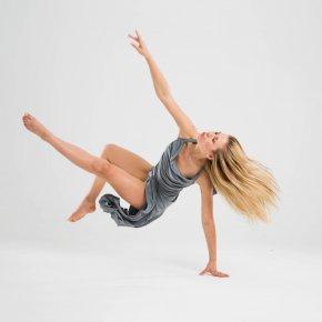Danseuse Moderne